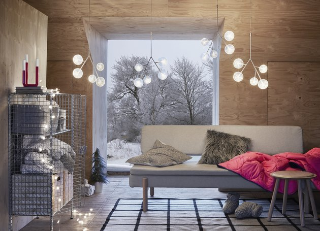 ikea winter collection