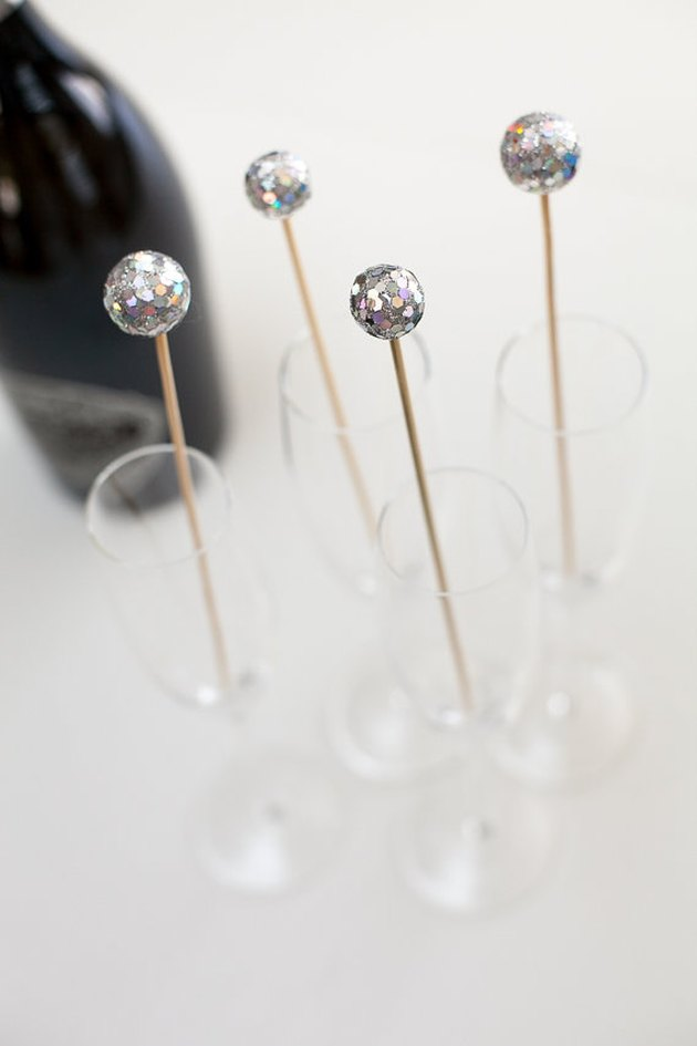 disco ball stirrers