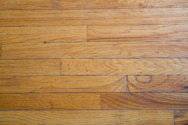 How To Clean A Polyurethane Coated Hardwood Floor Hunker