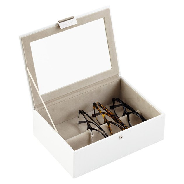 Eyeglass Storage Box