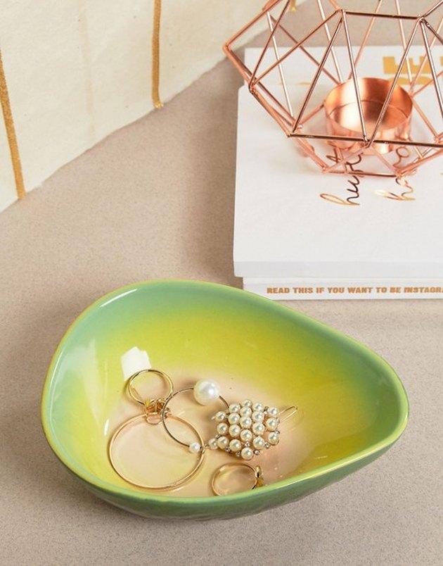 Gift Republic Avocado Sharing Bowl