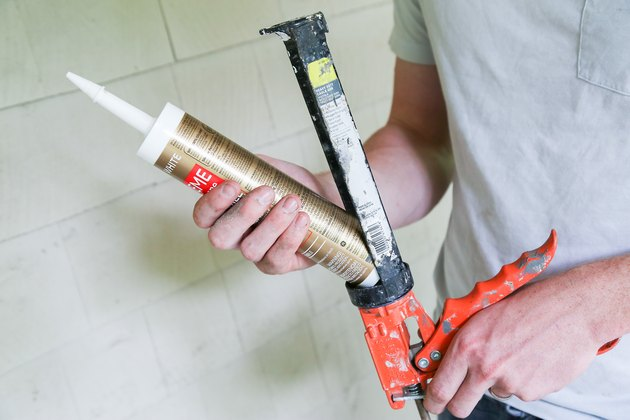 How To Remove Mildew Molded Caulk From Your Bathtub Hunker