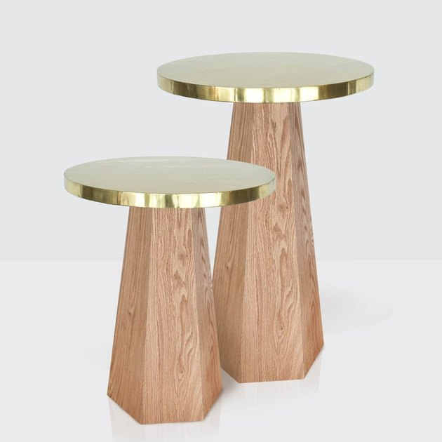Samira Side Tables