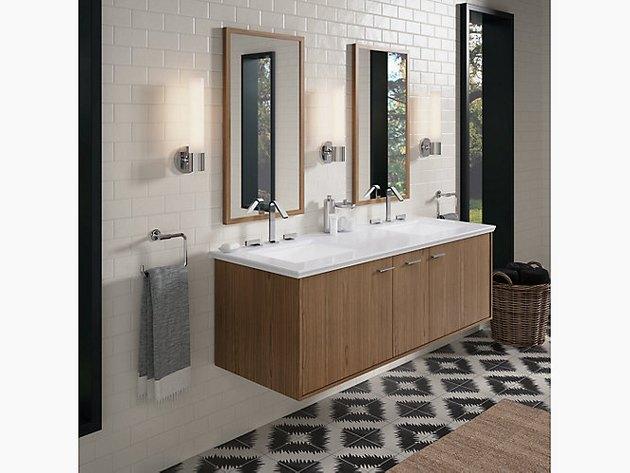 vanity cabinet