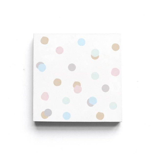confetti tile