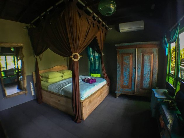 indonesia airbnb