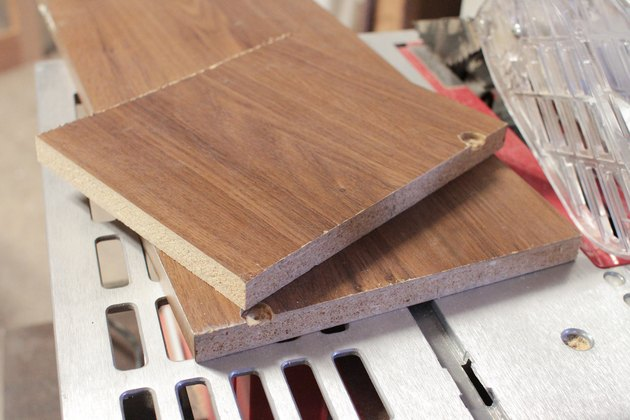 How to Cut a MDF