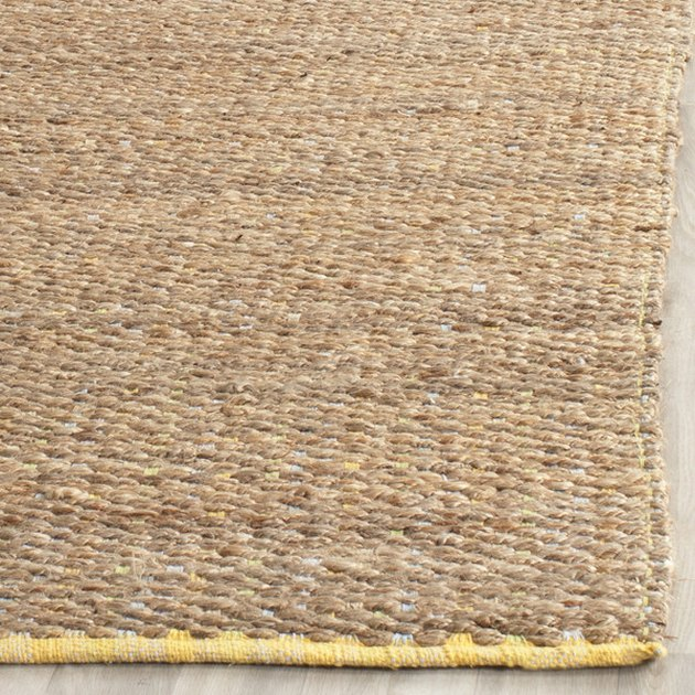August Grove Zap Hand-Woven Area Rug