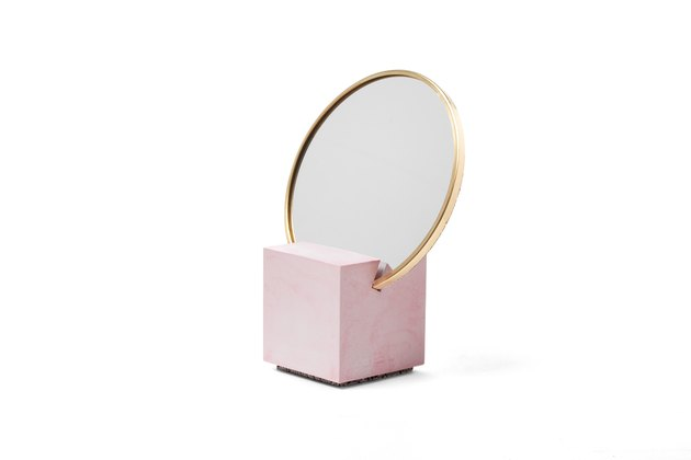 slash objects mirror