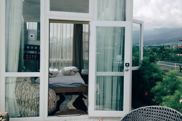 china airbnb