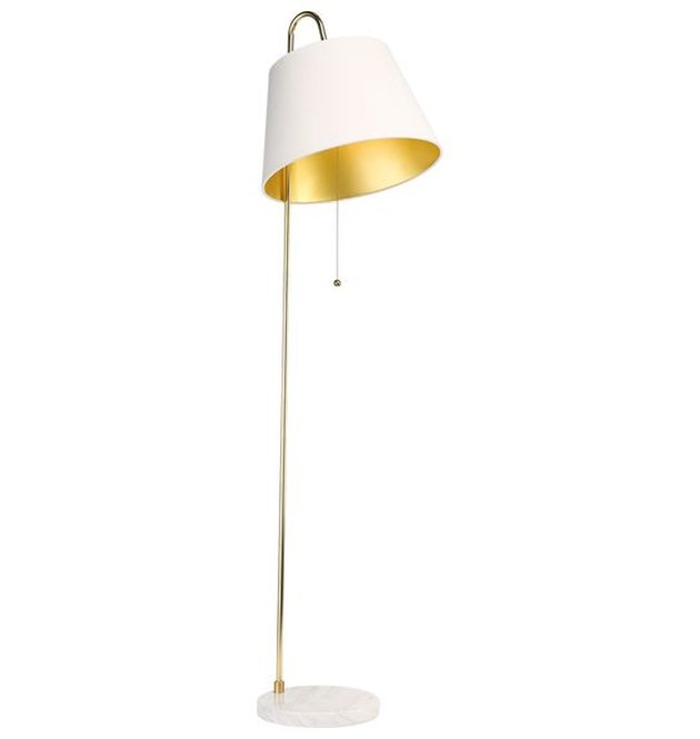 Stem Floor Lamp