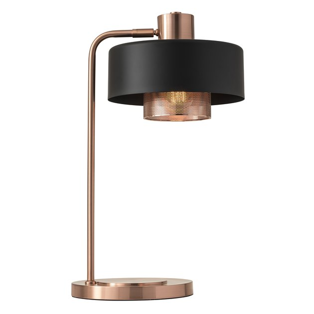 Mercury Row Bacote Table Lamp