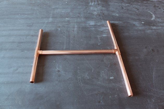 Copper assembly