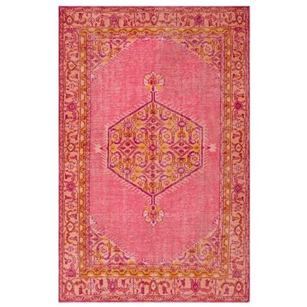 Shades of Light Vintage Rug