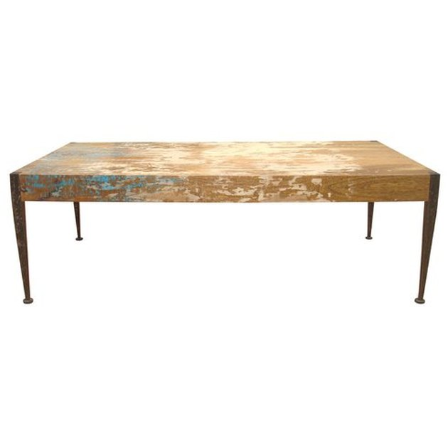 AllModern Verlaine coffee table.