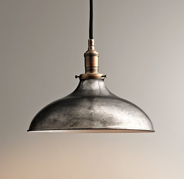 Industrial Pendant Task Light industrial lighting ideas