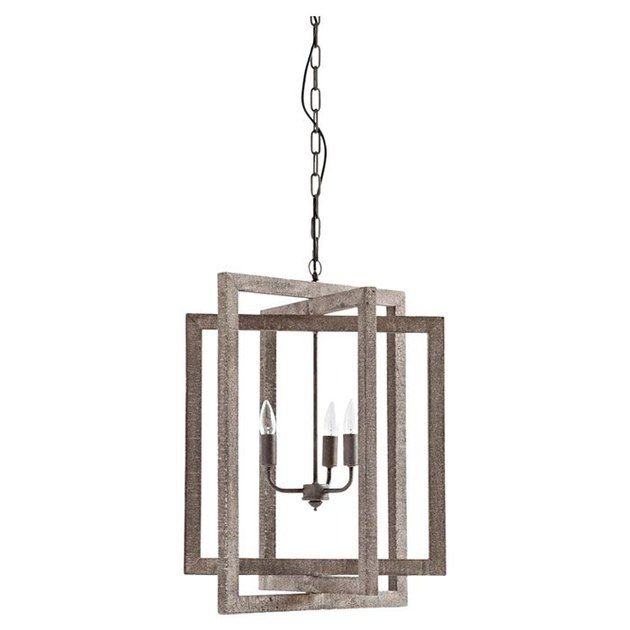wayfair pendant