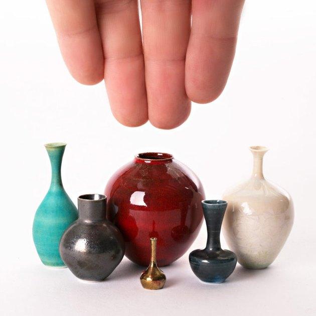 Almeda Pottery