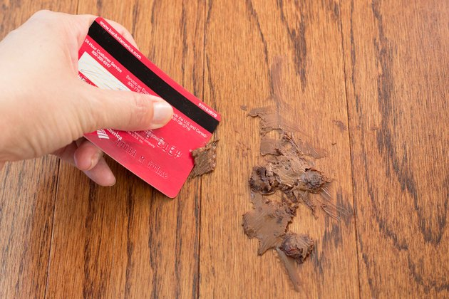 How To Remove Stains From Laminate Flooring Hunker