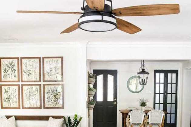 farmhouse fan
