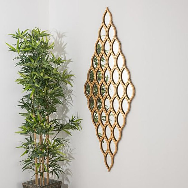 Honeycomb Mirror