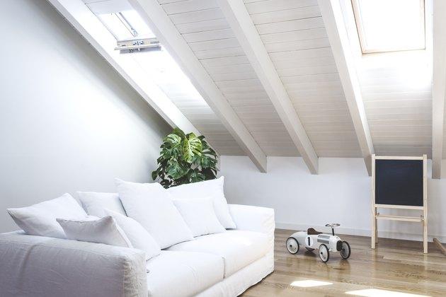 sofa ceiling