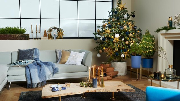zara home christmas collection