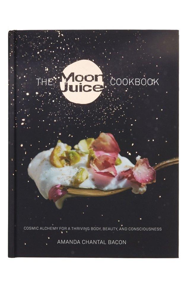 "Penguin Random House's ""The Moon Juice Cookbook"""
