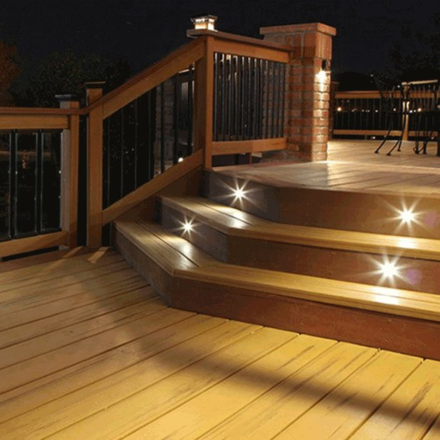 millennium-led-recessed-deck-lights