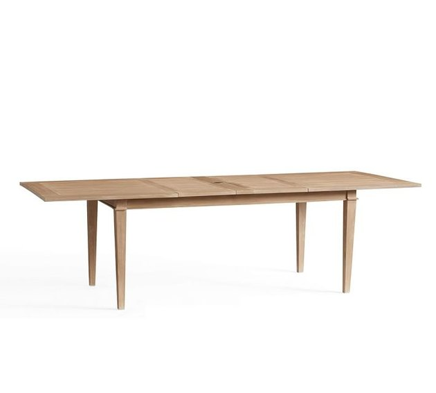 Belmont Butterfly Extension Dining Table