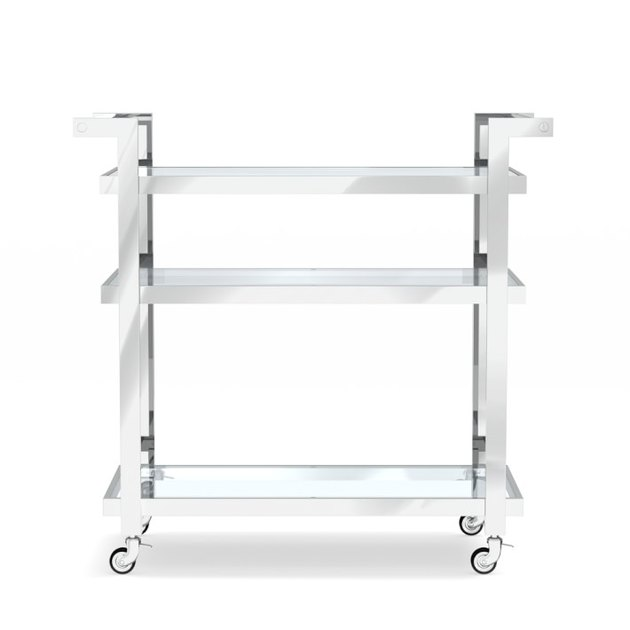 Williams Sonoma Home Bar Cart