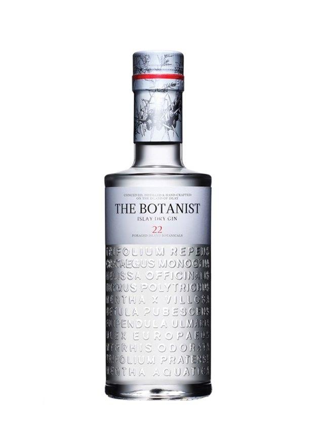 Islay dry gin