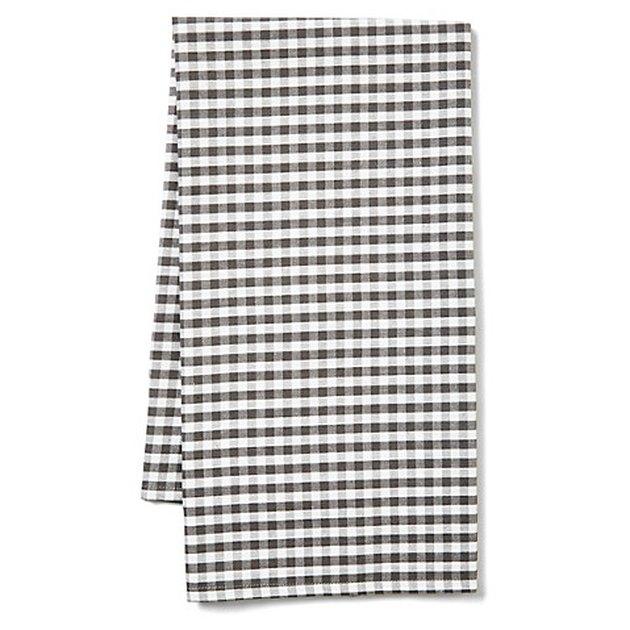 tea towel