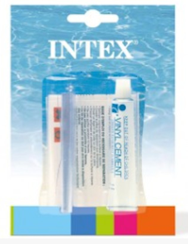 Intex liner repair kit.