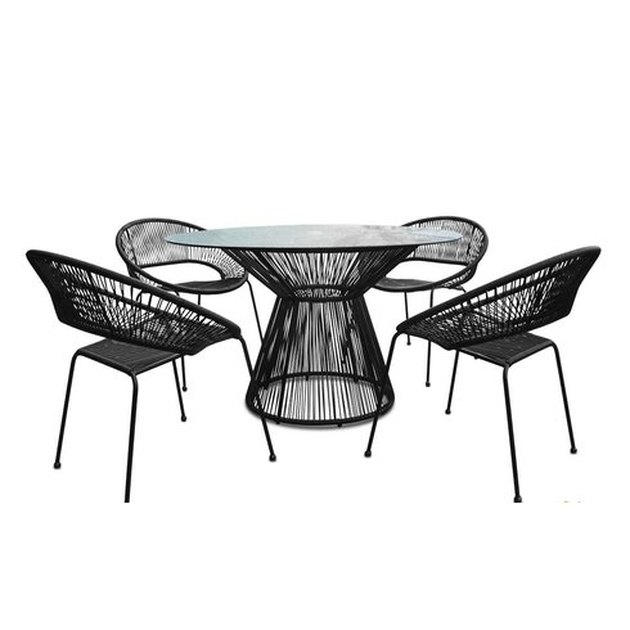 Acapulco Dining Set