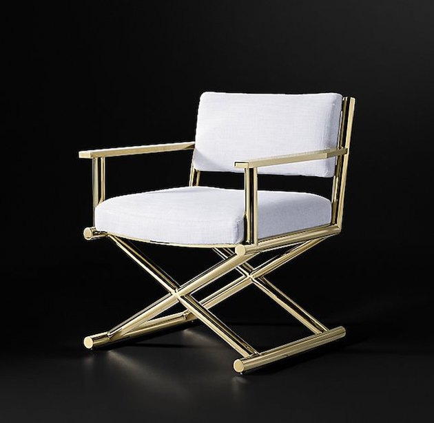 Altman Fabric Chair
