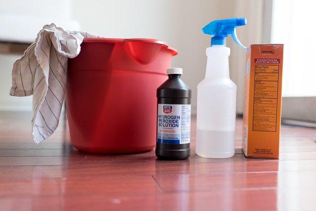 How To Make Homemade Laminate Floor Cleaner Hunker