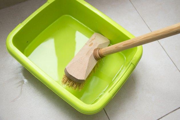 Homemade Cleaner for Outdoor Algae, Moss, Mold & Mildew ...