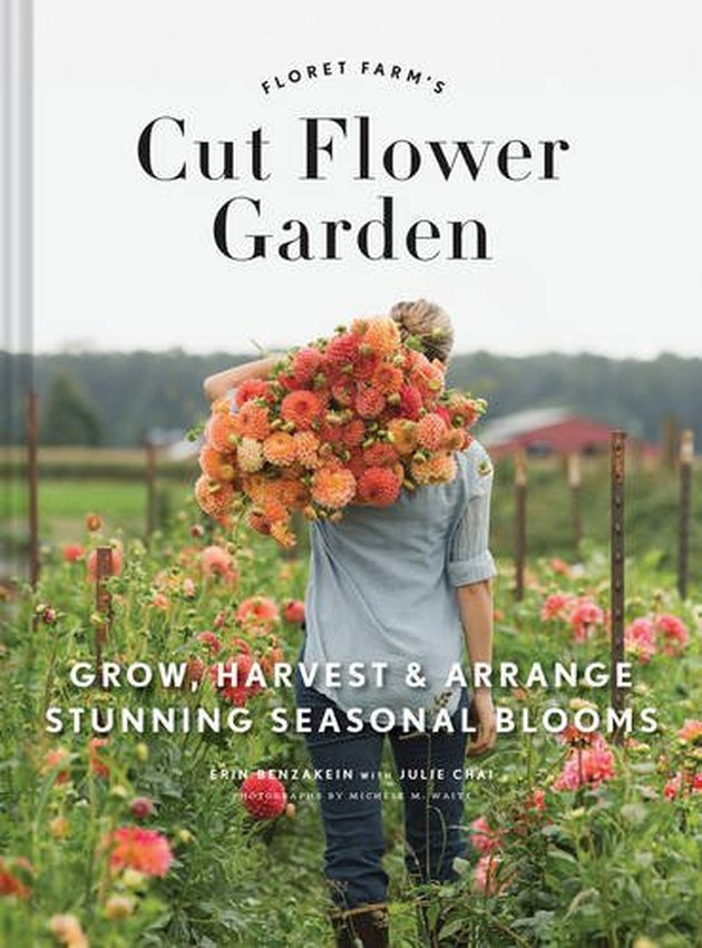 Floret Farm Book