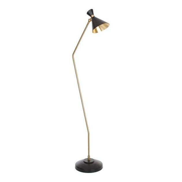 Cone Task Floor Lamp