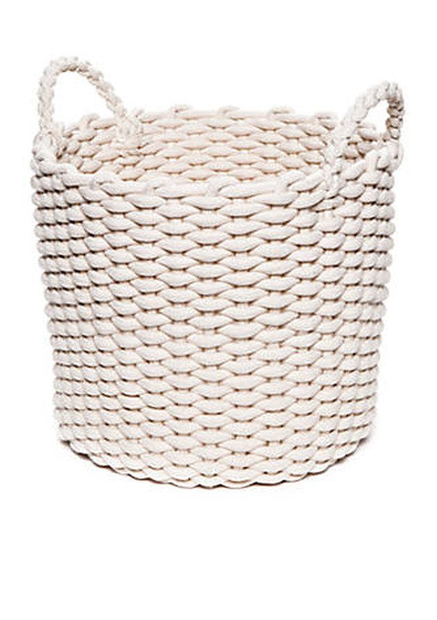 Belk rope basket.