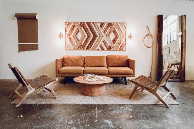 8 Modern Desert Decor Ideas That Will Transport You to Joshua Tree | Hunker