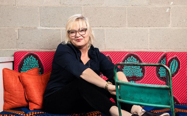 Architect of Impact: Barbara Bestor   Hunker