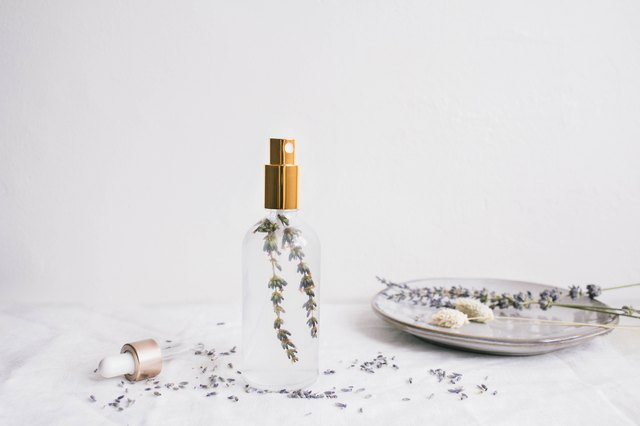 These essential oil blends will help reduce stress, improve sleep, and more