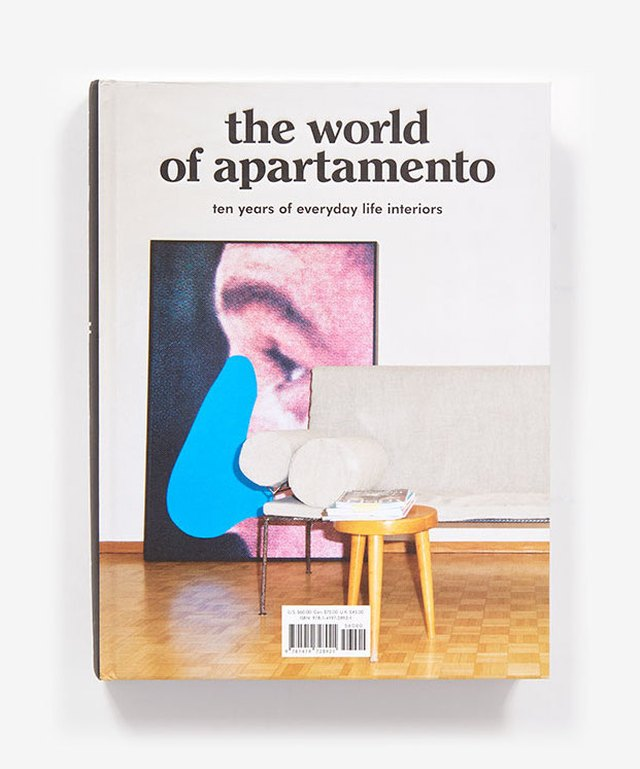 the world of apartamento book