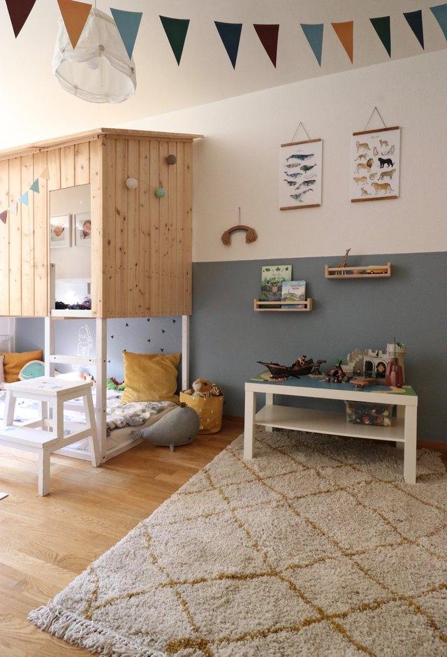 8 IKEA Bedroom Ideas That Make Adulting Look Good   Hunker