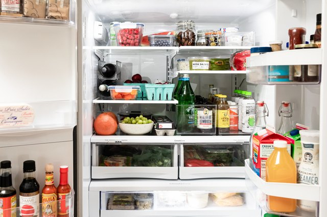 7 Mistakes You're Probably Making With Your Refrigerator | Hunker
