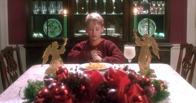 11 'Home Alone' set secrets, according to the film's decorator