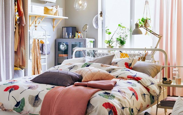 Here's How You Can Spend the Night at IKEA (Yes, Really) | Hunker