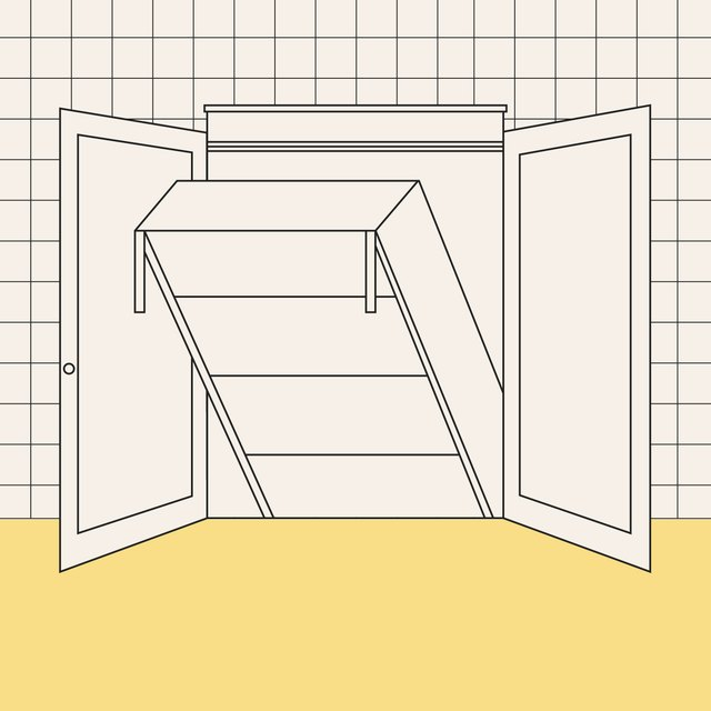 The Murphy Bed Was Invented by a Man Who Just Wanted a Date | Hunker